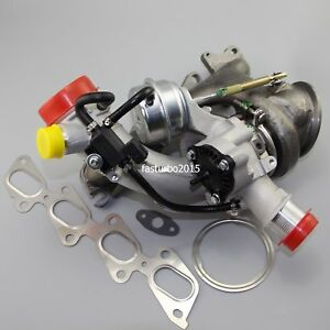 781504 Turbo For Buick Encore Base Chevrolet Cruze sonic trax 1 4l Ecotec 140hp