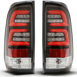 Replacement Led Taillight Conversion 97 03 Ford F150 99 07 F250 F350 F450 F550