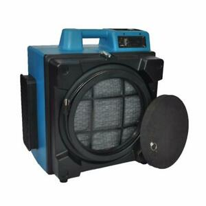 Xpower X 3400a Professional 3 stage Hepa Air Scrubber