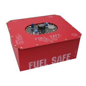 Fuel Safe Ed112 8 Enduro Fuel Cell 12 Gallon