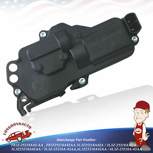 Power Door Lock Actuator Right Passenger Side For Ford Replace 3l3z25218a42aa