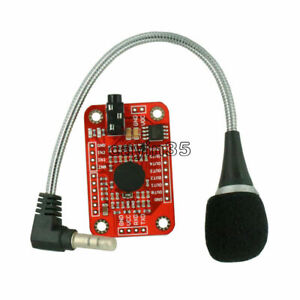 1pcs V3 Kit Voice Recognition Module Board For Arduino Compatible Sensor L