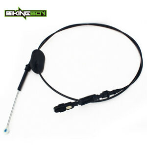 Fit 15037353 Automatic Transmission Gear Shifter Cable Silverado Sierra Tahoe