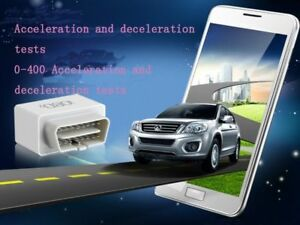 Iobd2 Bluetooth Scanner For Android Mini Diagnostic Automobile Doctor Car Test