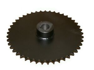 45 Tooth Drive Sprocket 091041 Fits Case astec Trencher Tf300 tf200 14 4 12 4