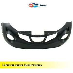 Fits Nissan Juke 2011 2014 Front Bumper Local Pickup Painted To Match Ni1000279