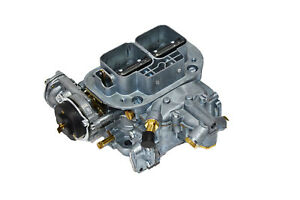 428 Weber Type Universal Carburetor 38x38 2 Barrel Fiat Renault Ford Vw Bmw 4c