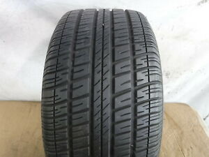 Single used 265 50r15 Hankook Ventus H101 99s 9 32 Dot 1712