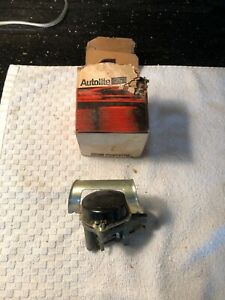 Nos Ford Autolite Cc 46 Auto Choke Assembly Oem C3yy 9850 B Holley