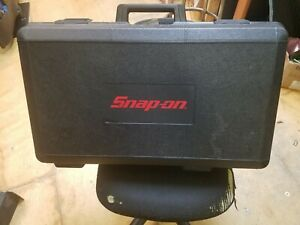 Snapon Verus Eems325 Scanner V 15 2 Case And All Accessories