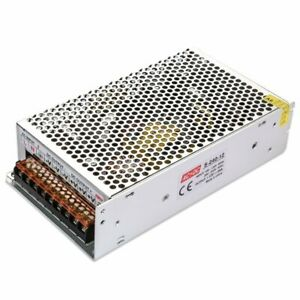 Switching Power Supply dc 12v 20a Led Power Supply Universal Regulated Transform