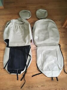 2006 2016 Chevy Impala Car Seat Covers 2