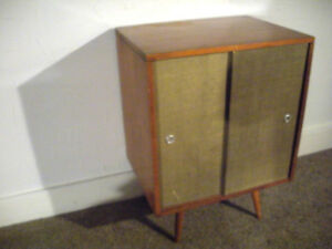 Paul Mccobb 50 S Planner Group Mcm Mid Century Modern Cabinet 1 Winchendon