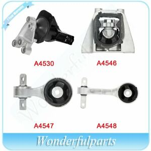 Engine Motor Trans Mount For 2006 2008 Honda Civic Lx Coupe 2 door 1 8l