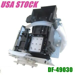 Us Stock mutoh Water Based Pump Capping Assembly For Vj 1604w Rj 900c Df 49030