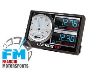 Sct Livewire Ts 5015 Programmer Tuner For 2003 2007 Ford F 250 6 0 Powerstroke