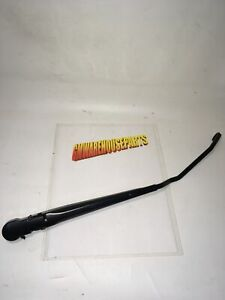 Hummer H2 Passenger Side Windshield Wiper Arm New Gm 19120891