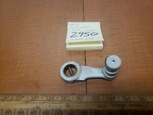 Southbend Lathe 11 Apron Feed Selector Lever