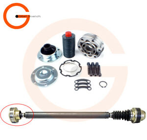 Jeep Grand Cherokee 1998 2006 Rear Cv Joint Replacement Kit For Front Driveshaft