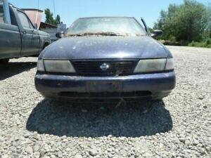 Column Switch Assembly Fits 95 99 Sentra