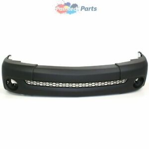 Fits Toyota Tundra 2000 06 Front Bumper Local Pickup Painted To Match To1000254