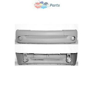 Fits Toyota Tundra 2000 06 Front Bumper Local Pickup Painted To Match To1000257