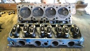Ford 429 Cylinder Heads