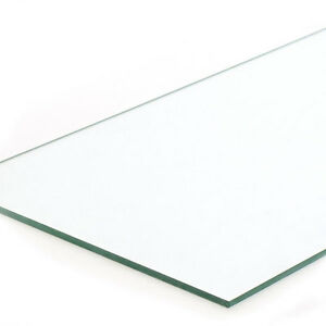 Plate Glass Shelf 10 X 36 Inches Case Of 4