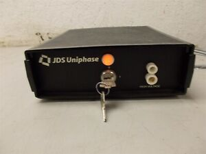 Jds Uniphase 1218 1 Laser Power Supply