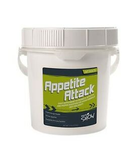 Ralco Show Appetite Attack Promotes Appitite Digestion Pigs Goats Cattle 5lb