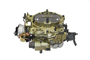 1906gg Remanufactured Rochester Quadrajet Carburetor 4mv 80 89 Big Block 454