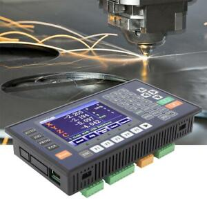 High Quality Lcd Display Cnc Controller For Lathe Mini Milling Machine