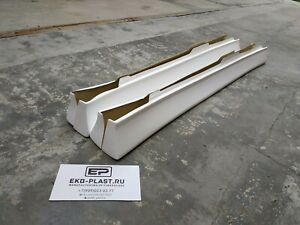 Side Skirts Bn sports Style For Lexus Is200 Is300 Toyota Altezza Sxe10