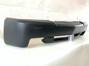 2003 2004 2005 2006 Chevrolet Silverado Ss Front Bumper Cover New Aftermarket