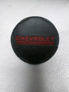 Oem 1988 1994 Chevrolet Truck Horn Button Pad Cover Only No Backing