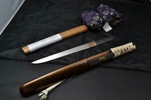 Tanto Japanese Antique Sword Kunitsugu Muromachi Period About 500 Years Old
