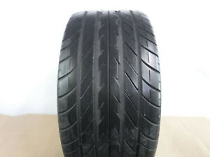 Pair Of Two 2 275 40r18 Goodyear Eagle F1 G s 94y5 33 Dot 299 b1