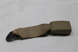 2008 Honda Accord Sedan Rear Center Seat Belt Buckle