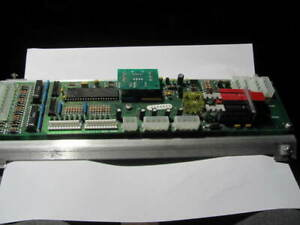 Whelen Lfl Lc Led I O Board Main Brain For Light Bar Part 01 0269116 00a