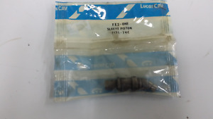 New Lucas Cav Sleeve And Piston 713574c