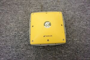 Topcon Pg a1 Dual Frequency Antenna Gps Gnss Glonass Surveying
