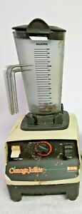 Vitamix With 62 Oz Container