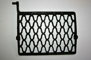 Singer Treadle Sewing Machine Part Foot Treadle Plate Cast Iron Steam Punk