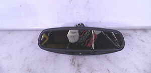 New Donnelly M303 1 Rear View Mirror Auto Dimming Oem Honda Acura Mazda Oem