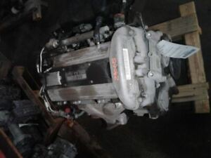 Engine 2 2l Vin F 8th Digit With Egr Port In Head Fits 02 05 Cavalier 189648