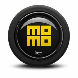 Momo peach Horn Button yellow Heritage Momo Yellow Heritage without Center