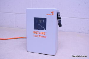 Smiths Medical Hotline Fluid Level 1 Fluid Warmer Hl 90