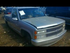 Manual Transmission 4 Speed 2wd Fits 88 91 Chevrolet 1500 Pickup 647578