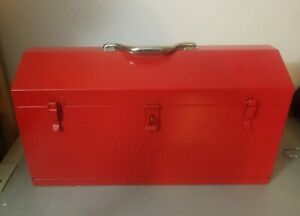 Snap On Tools Kra21g Tool Box 2 Drawers With Inside Storage Tray Kta3a