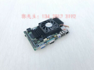Evoc Embedded Industrial Computer Motherboard Ec3 1811ldna Ver A2 1 New Color